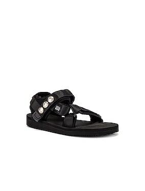 x Blackmeans x Suicoke Lotus Sandal