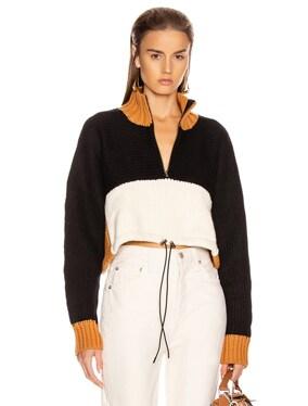 Anorak Sweater
