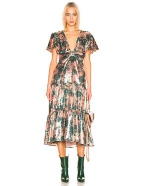 Modern Day Muse Dress