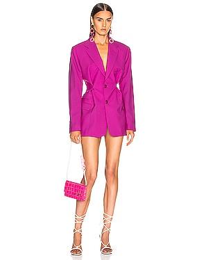 Raffaella Jacket Dress