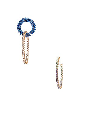 Conca Earrings