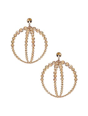 Cristalli Earrings