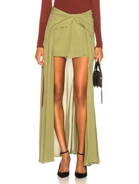 Sahil Skirt