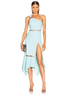 Stone Studded Dress