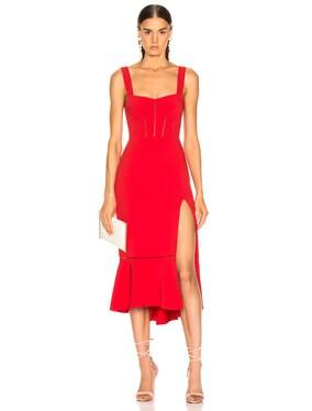 for FWRD Bustier Dress