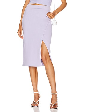Jolene Knit Skirt