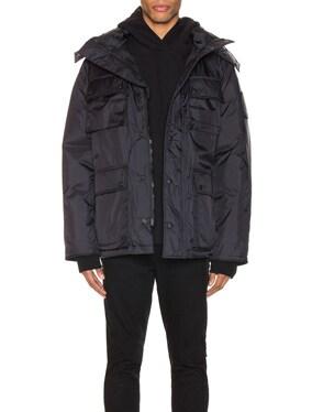 x Canada Goose Jacket