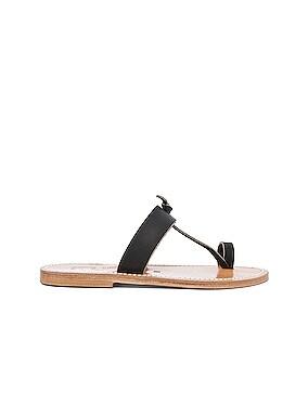 Ganges Slip On Sandals