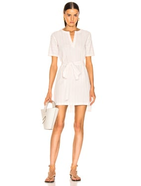 Aweke Mini Tunic Dress
