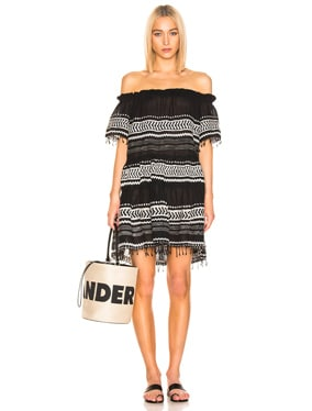 Maya Off Shoulder Dress