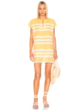 Doro Tunic Dress