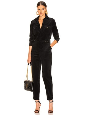 Albatross Jumpsuit