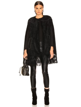 Electric Ladyland Cape