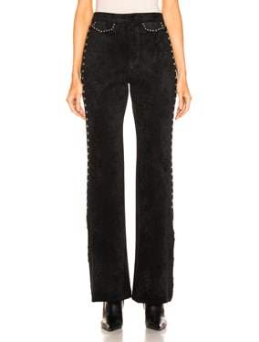 Gypsy Thieves High Waist Pant
