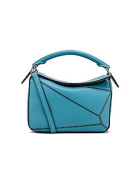 Puzzle Mini Bag