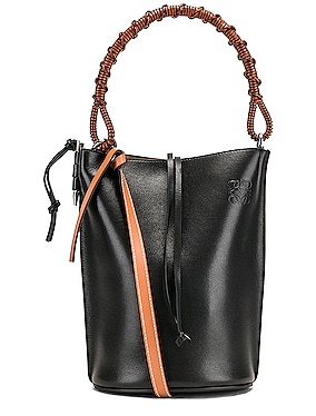Gate Bucket Bag