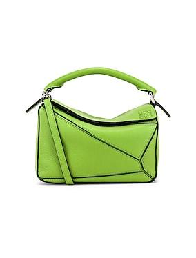 Mini Puzzle Bag