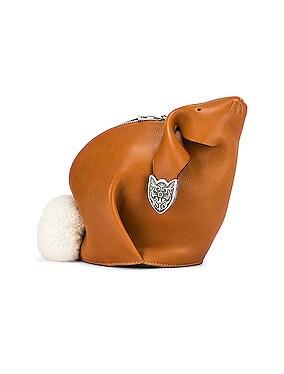 Bunny Western Bag