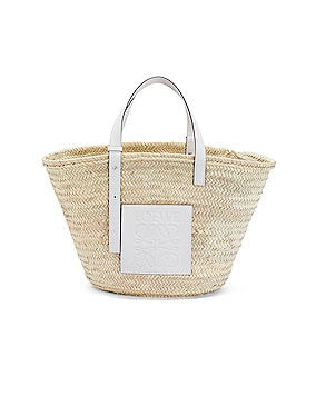 Basket Large Bag