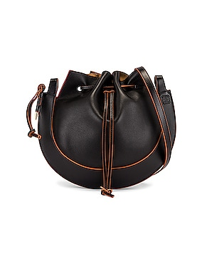 Horseshoe Bag