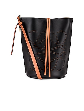 Gate Bucket Anagram Bag