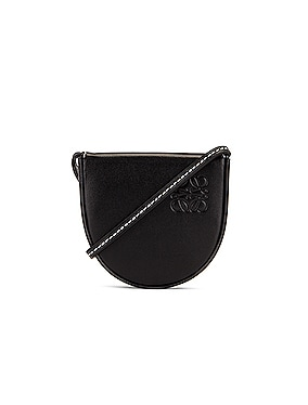 Heel Mini Pouch Bag