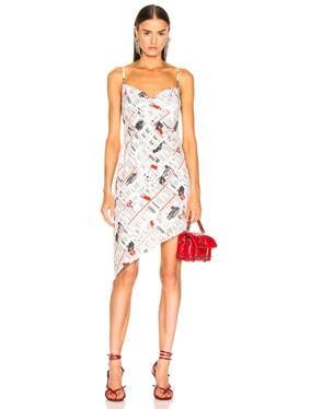 Helga Dress