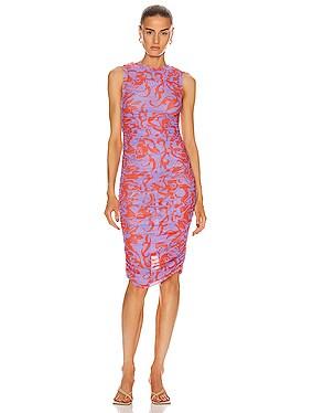 The Suz Dress