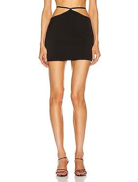 Nadine Mini Skirt
