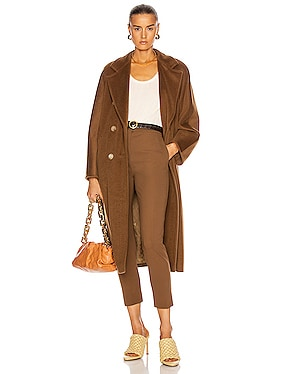 Madame Long Coat