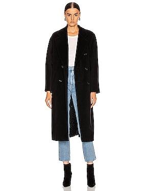 Madame Coat