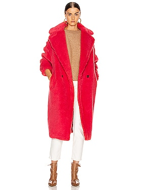 Teddy Tedgirl Coat