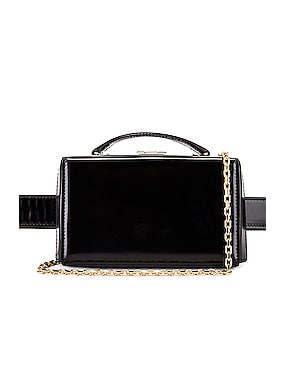 Grace Box Belt Bag