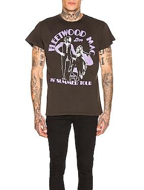 Fleetwood Mac '78 Summer Tour Tee