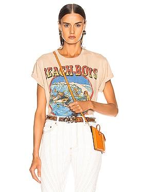 Beach Boys U.S. '80 Tour Tee
