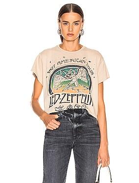 Led Zeppelin 1977 Tee