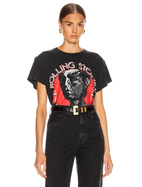 The Rolling Stones Tattoo You Crew Tee