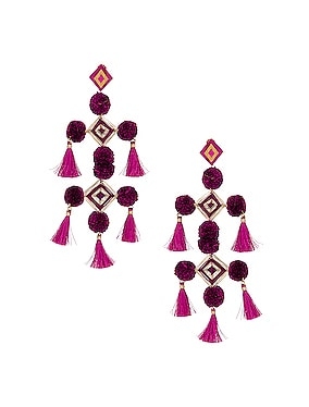 Narar Doble Earrings