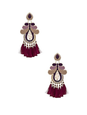 Curubas Earrings