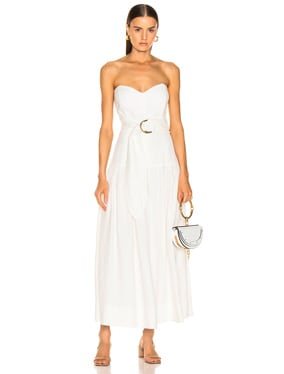 Augustina Dress