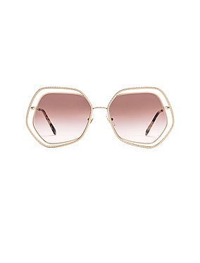 La Mondaine Sunglasses