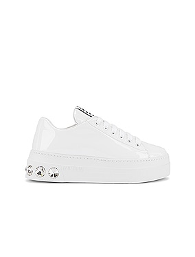 Jewel Low Top Sneakers