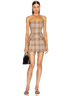 I Believe In You Mini Dress