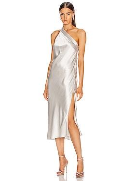 Crystal Midi Dress