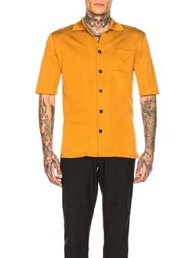 Interlock Stitch Shirt