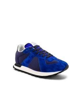 Replica Runners