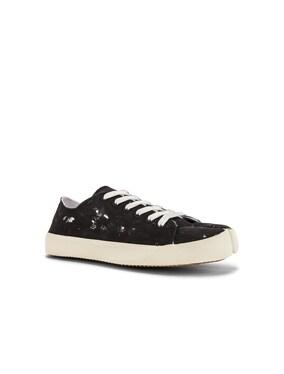 Vandal Tabi Low Top Sneakers