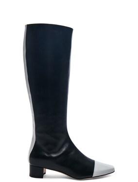 Leather Wakia 30 Boot