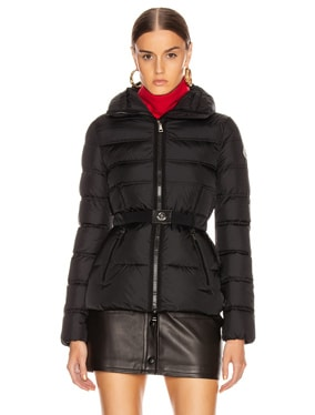 Alouette Jacket