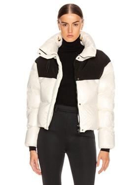 Nil Jacket
